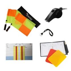 Equipment Pack (5 Piece)