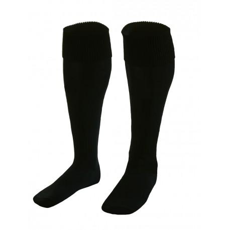 Referees Plain Socks