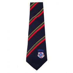 Referees' Association Tie