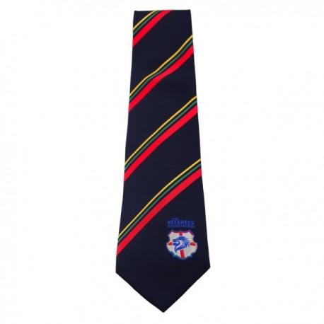 Referees' Association Tie