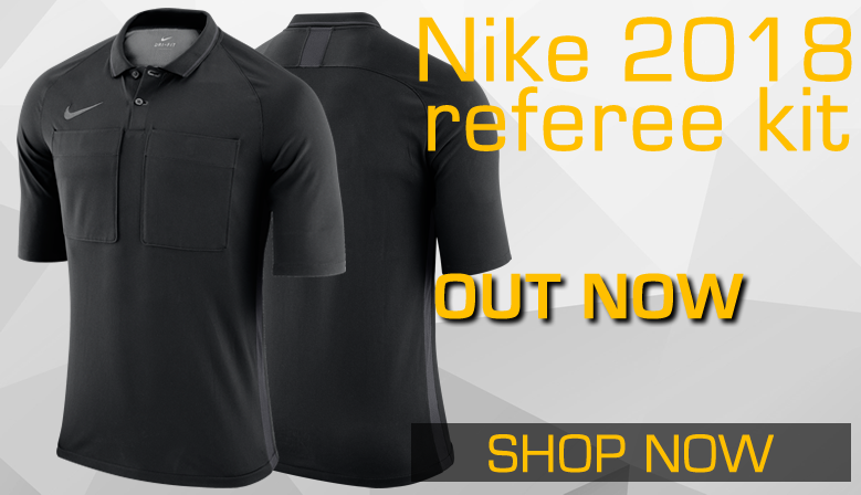 Shop now for Nike 2018 Referee Range