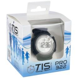 TiS Pro 322 Wristwatch