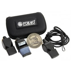 Fox 40 Whistle 3 Pack