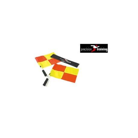Precision Flag Set